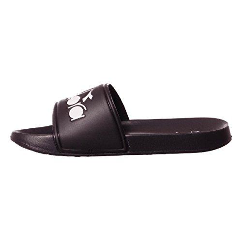 Diadora Serifos '90 hommes, caoutchouc, chaussons