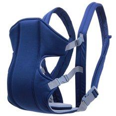 ultima moda design raffinato ultima selezione Zaino Marsupio Porta Bambini colore Blu: Amazon.it: Prima infanzia