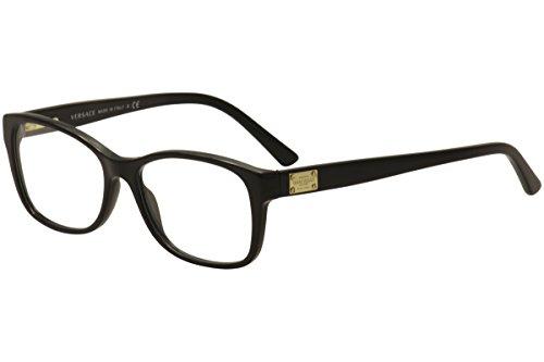 versace glasses frames for women amazoncom