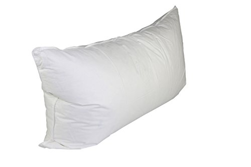 Pillowtex 75% White Duck Feather/ 25% White Duck Down King Pillow