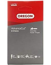 Oregon AdvanceCut 91PX zaagketting geschikt voor 20 cm Alpina, Einhell, Gardol, Greenworks, Grizzly, Hanseatic, Hurricane, LUX, Pattfield, Scheppach, Stiga, Texas, Wingart hoogsnoeier, 33 aandrijfschakels