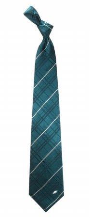 - NFL Philadelphia Eagles Men's Woven Silk Oxford Necktie, One Size, Multicolor