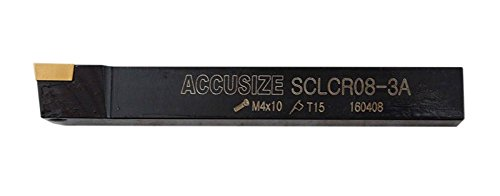 1//2 RH SCLC R-08-3A Toolholder 2370-5006 Accusize