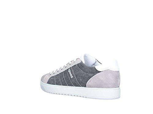 IGI&Co 1125211 Sneakers Mann Schwarz-Grau