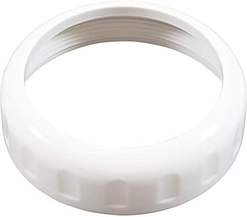 Custom Molded Products Backup Valve Collar 1802803803900 Wht Gen G57 / Custom Molded Products Backup Valve Collar 1802803803900 Wht Gen G57