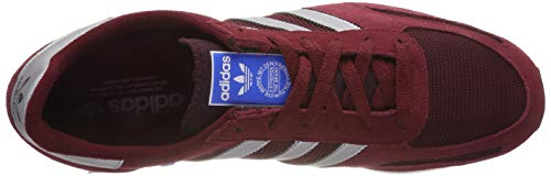 Silver core Adidas Chaussures M29504 Black Gymnastique Homme matte Rouge collegiate De Burgundy vf7vaz