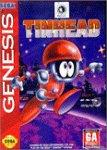 Tinhead - Sega Genesis