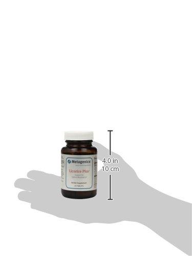 Metagenics Licorice Plus 60T by Metagenics (Image #6)