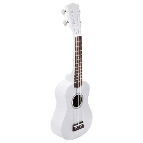 Cottontail Color Standard Soprano Basswood Ukulele 21