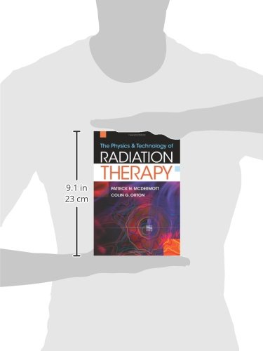The Physics & Technology of Radiation Therapy - http://medicalbooks.filipinodoctors.org
