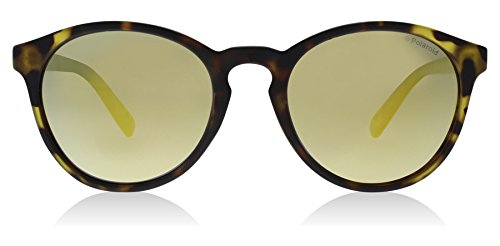 Yellow Havana Sunglasses - 3