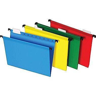 Poly Hanging Folders - 1