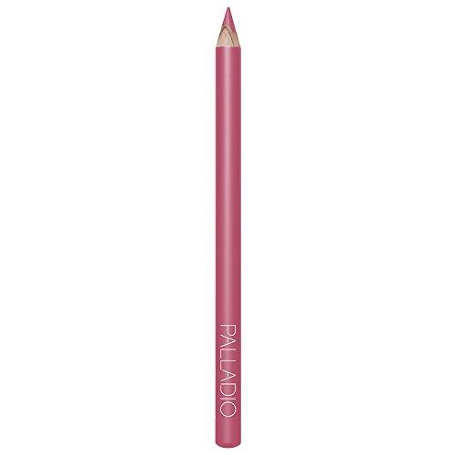 Palladio Lip Liner Pencil, Pink Frost