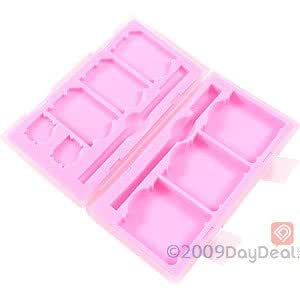 Dragon Storage Box for Nintendo DSi / DS Lite, Pink