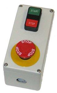 Motor Control High Voltage by Flexbar