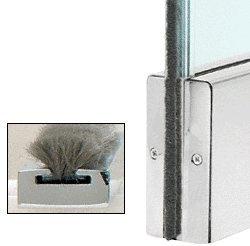 Stainless Weatherstrip Kits - 9