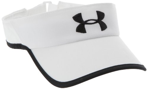 Under Armour Embroidered Visor - 8