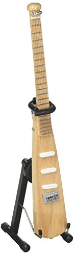 AXE HEAVEN JF-001 John Fogerty Centerfield Baseball Bat Mini Guitar