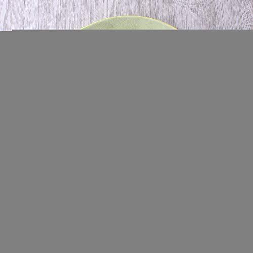 Personalized Shaped Ceramic Cutlery Set Fruit Salad Bowl Noodle Soup Bowl Bone Disc Shaped Ceramic Tray 27.5x25x2.5cm