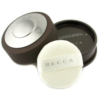 Becca Fine Loose Finishing Powder, #Clove, 0.53 Ounce
