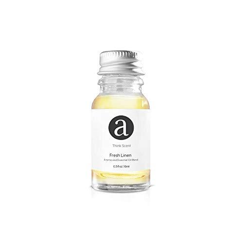 Fresh Linen for Aroma Oil Scent Diffusers - 10 milliliter