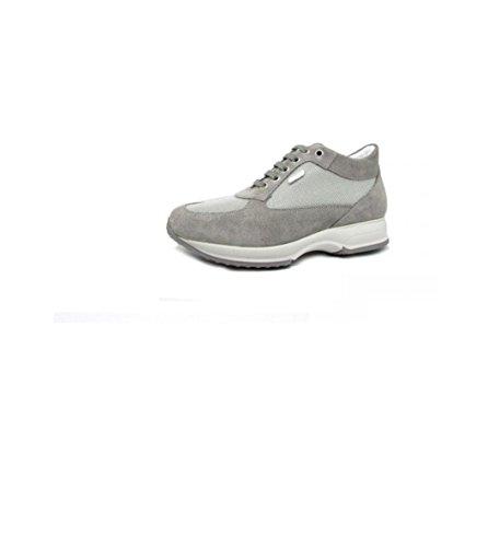 Keys , Damen Sneaker grau grau