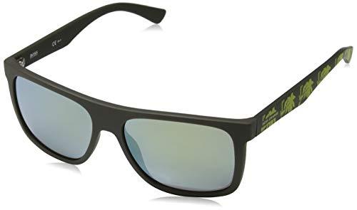 (Marc Jacobs Women's Marc78s Oval Sunglasses, Havana/Brown Gradient, 57 mm)