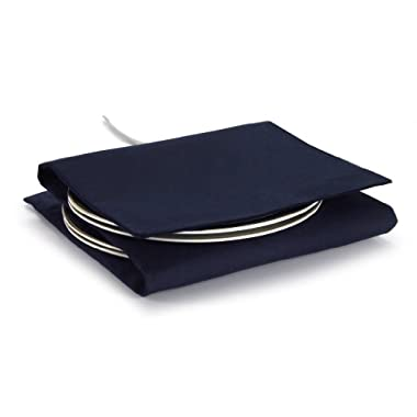 Waterbridge Electric Plate Warmer - Heats up to 6 Plates - Heritage Navy