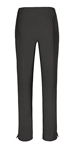 Stehmann -  Pantaloni  - Basic - Donna nero nero 48