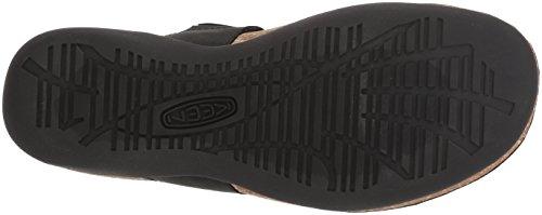 Black 5 9 Black Women's Sandals Keen Black Athletic US black PAZnqC