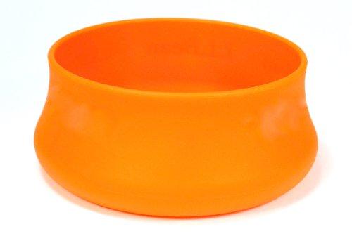 Guyot Designs Silikon Fressnapf, Hunter orange, 24-Unze