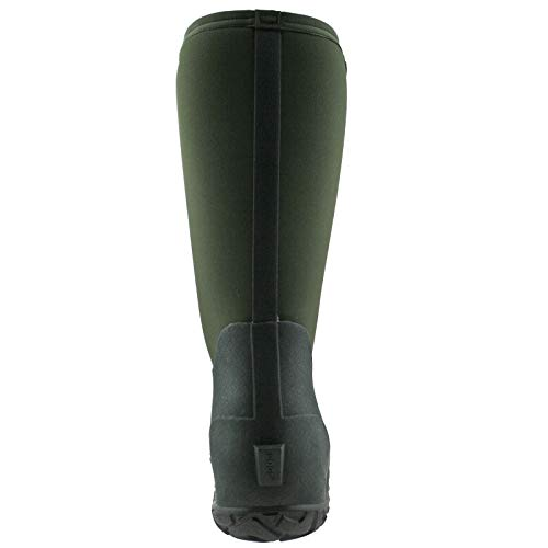 46 Workman Waterproof Tall 78585 Mens uk Bogs Olive Insulated Boot eu Wellies Lightweight 11 FwO5x