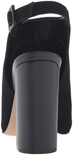 nubuck Dress Women's Aldo Black Sandal Juliusa xv1qRUwS6f