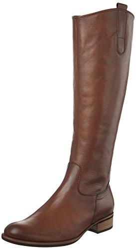Gabor Women's Women's Brook M Long Boots 2.5 C (M) UK/ 4.5 B(M) US Caramello ()