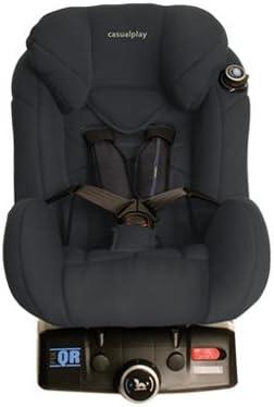 ajustar arnes silla play scout para niño de 5 años
