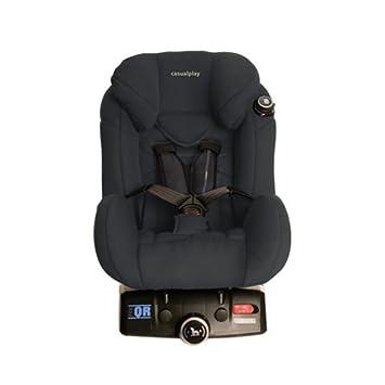 Silla de coche Kg 9-18 Grupo 1 Casual Play QR Fix Grey 934: Amazon.es: Bebé