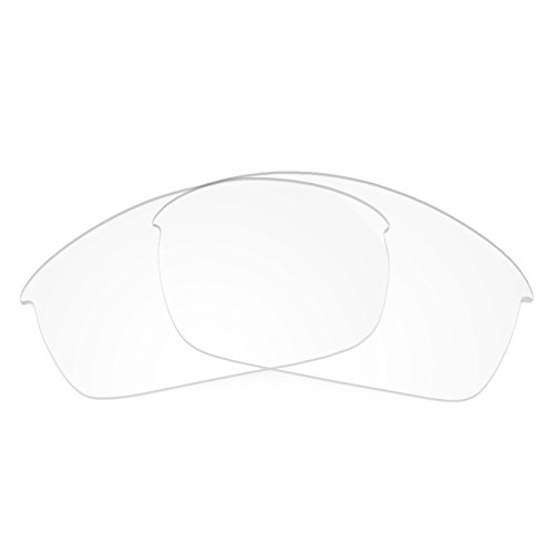 Revant Replacement Lenses for Oakley Flak Jacket Crystal ()