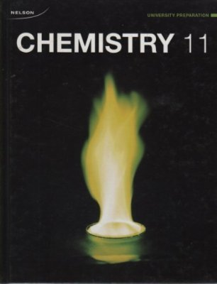 Nelson Chemistry 11: Nelson: 9780176510381: Books - Amazon ca