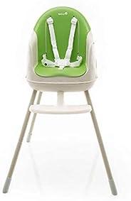 Cadeira de Refeição Jelly Safety 1st, Verde