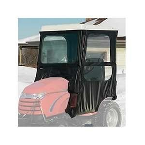 Snapper Simplicity Tractor Snow Cab by Snapper