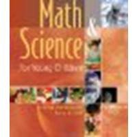 Math & Science for Young Children 6th Edition by Charlesworth, Rosalind, Lind, Karen K. [Paperback]