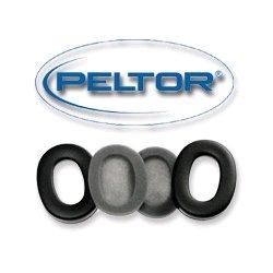 Peltor Hy79 Hygiene Kit (Black Earseals) by Peltor (Image #1)