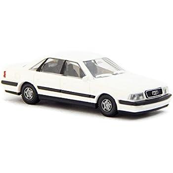 Audi V8 1:87 2-inch Model Car