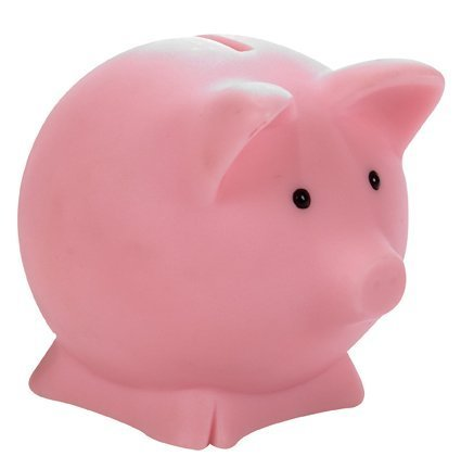 Mini Piggy Bank by Schylling
