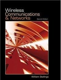 Wireless Communications and Networks Wireless...