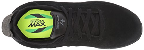 Skechers Performance Mens Go Walk 4 Acclaim Walking Shoe Black TDIom3