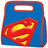 Superman Lunch Sack