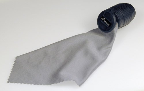 Promaster LenZ Cleaning Cloth