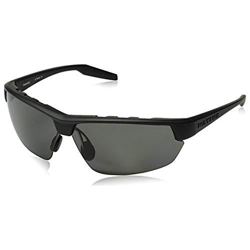 Native Eyewear Hardtop Ultra Polarized Sunglasses, Matte Black ()