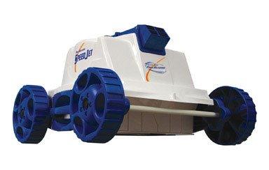 AG ROBOTIC POOL CLEANER by POOL BLASTER MfrPartNo SPEEDJET For Sale